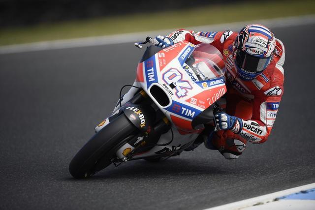 MotoGP/澳洲站Marquez抢下第6胜
