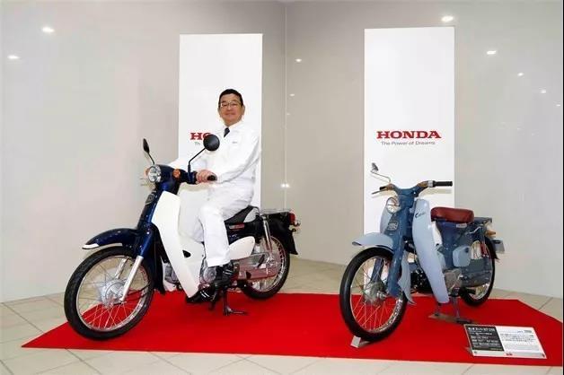 本田这款车卖了一亿辆,连起来能绕地球半圈
