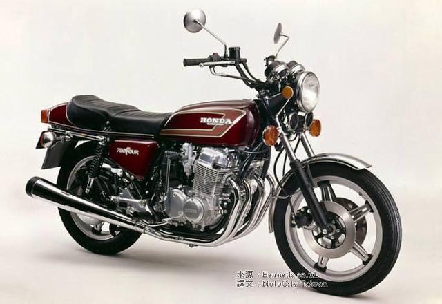 老车新福利英国车龄40年摩托车将免验