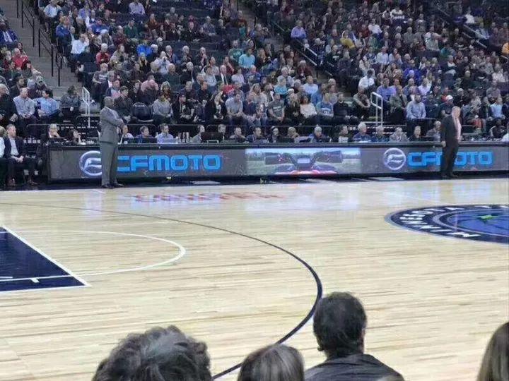 春风成功登陆NBA首次跨界国际篮球赛事