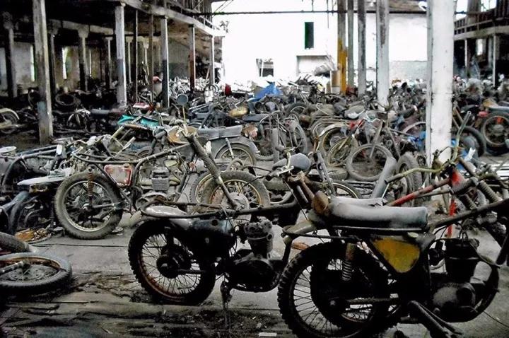 你也许终将放弃内燃机摩托车无论你有多不舍