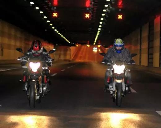 这7个摩托车常见的问题该怎么处理你知道吗