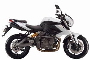 贝纳利 Benelli 黄龙BN600 黄龙600ABS 运动大排量摩托车