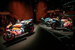 FIM 2017 MotoGP 年度颁奖晚会