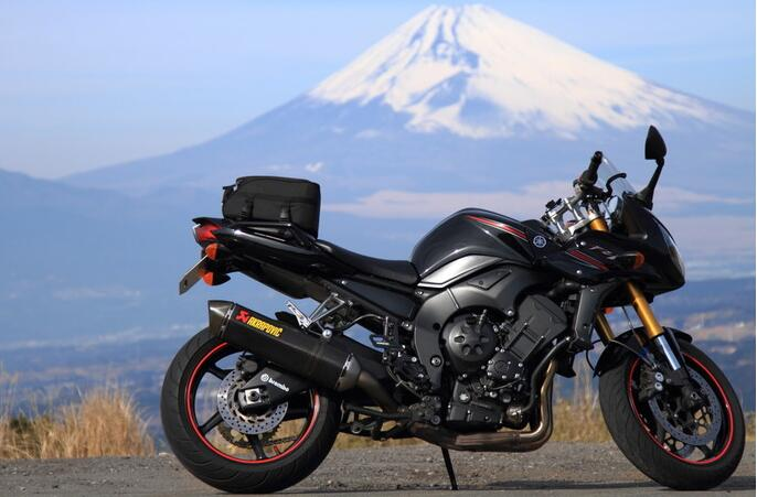 日本将全球范围内推广摩托车驱车远游