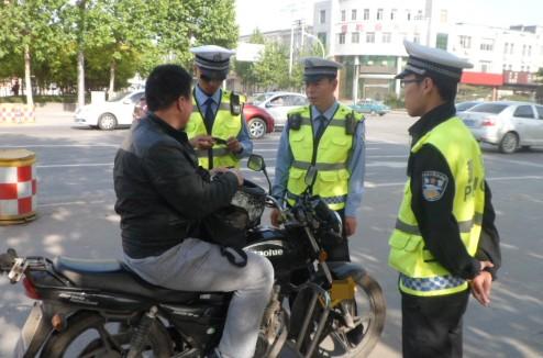 重庆规范两轮车通行秩序4类违法行为将被严查