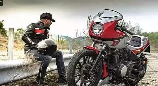 你以为你还能骑摩托车浪多久