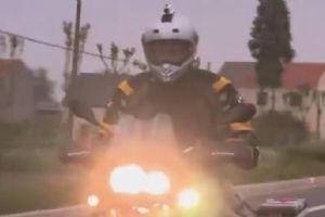 60天2万公里 《骑行中国》第五集