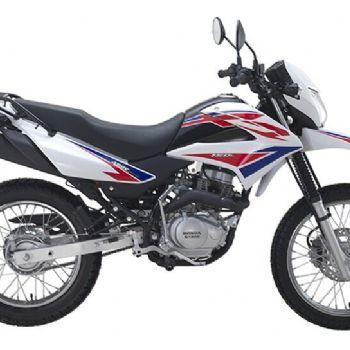 新大洲本田战驭SDH150GY摩托车