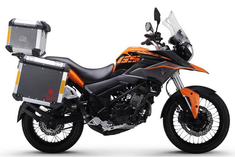 赛科龙 RX3SZS400GY-2