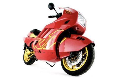 这10款摩托,奠定了宝马车史的经典