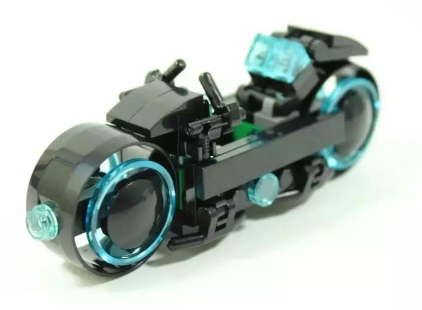 �@次是概念摩托��犯哂滞瞥鲆豢钅ν熊�模型