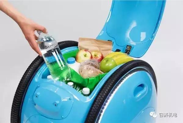 比亚乔都转型做机器人,摩托车行业还好吗