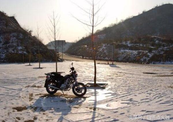 """送给:春运摩托车返乡大军的""""保暖的秘窍""""!"""