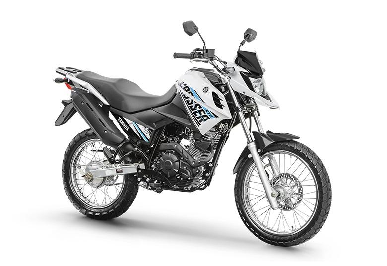 巴西雅马哈发布2018Crosser150S/Z