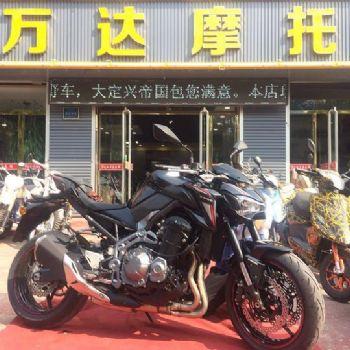 川崎Z900