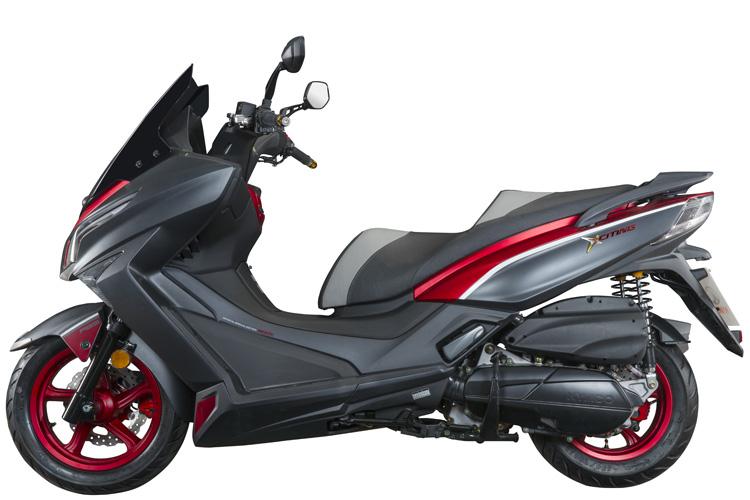 【光阳摩托车大全】最新光阳摩托车报价及图片大全-牛
