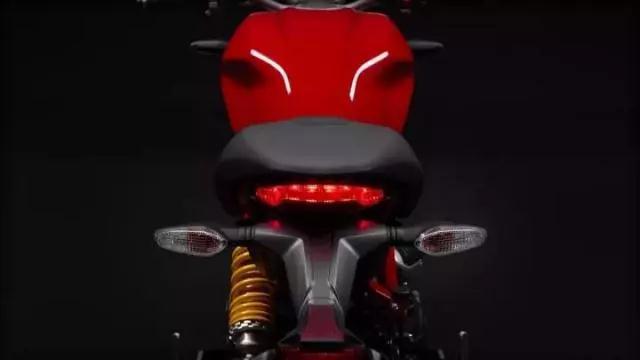 杜卡迪全新风冷Monster797,售价9.99万元起!
