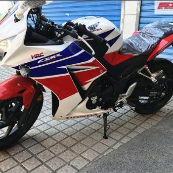 新大洲本田CBR300
