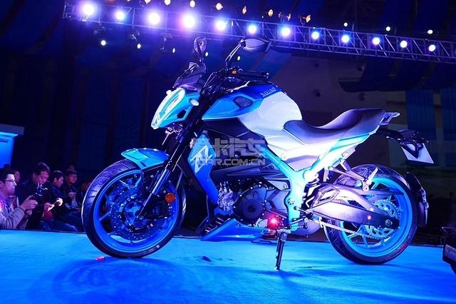 新感觉RS25/RZ25新引擎释放新动力