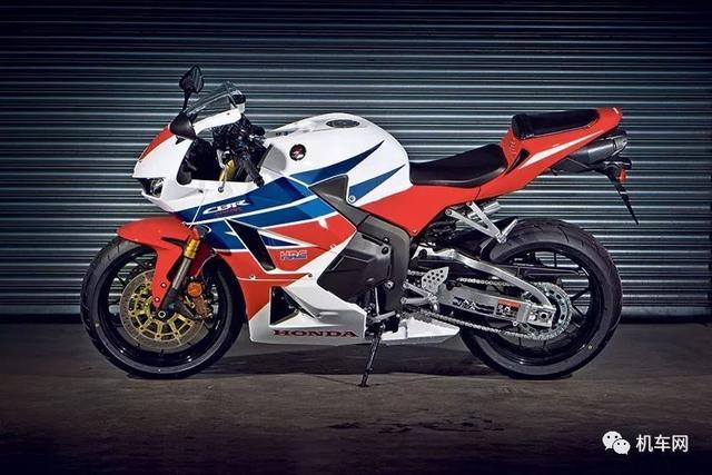 这些年,本田停产的摩托车