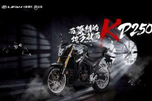 KP250KP250 LF250-3R宣传手册(15张)