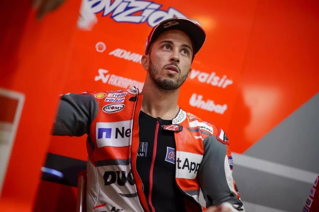 2018 MotoGP卡达站赛后访问