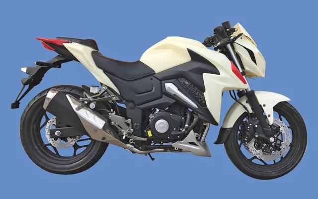 国产摩托品牌打入欧洲市场
