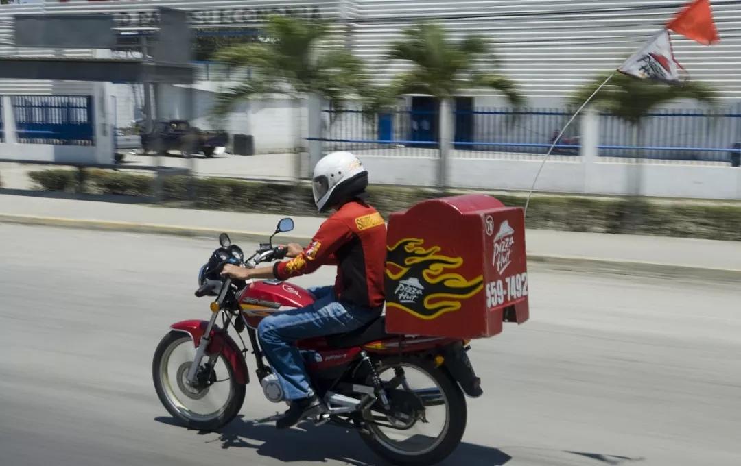 5月1日起地方政府不得禁止这类摩托依法通行