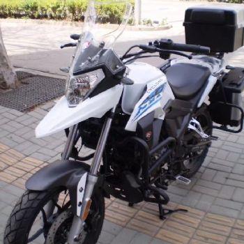 赛科龙・宗申 RX1 ZS150-51