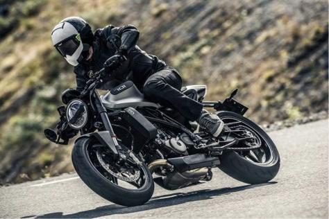 哪些大排量摩托车品牌最赚钱?