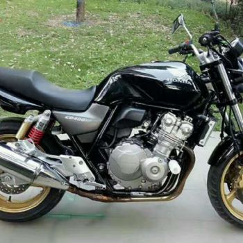 本田 CB400