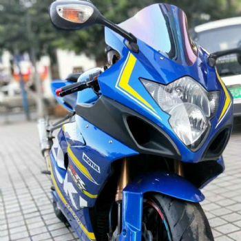 铃木 GSX-R1000
