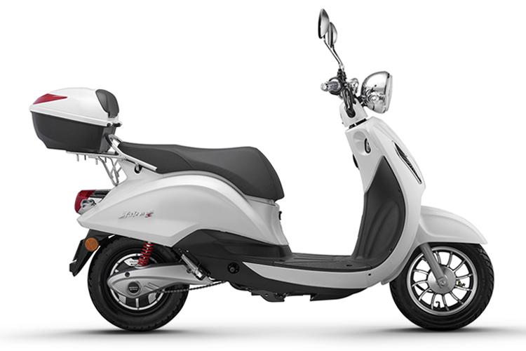 牛摩网 摩托车大全 新大洲本田 jokers  人打分 满分10 每位注册用户