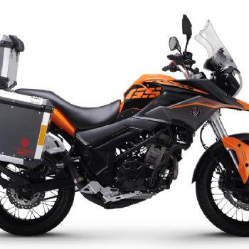 赛科龙 RX3S ZS400GY-2