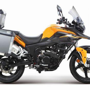 赛科龙 RX1 ZS150-51