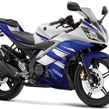 雅马哈 Yamaha  YZF-R15
