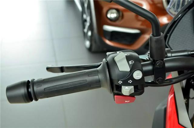 宝马G310GS台湾发布价格比内地贵?