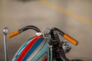 改�b�p析 | Harley Davidson