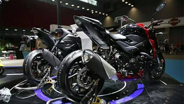 """预测丨这5款摩托车具有""""爆款潜质"""""""