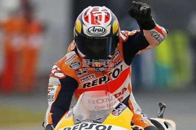 MotoGP车手佩德罗塞明年将离开本田厂队