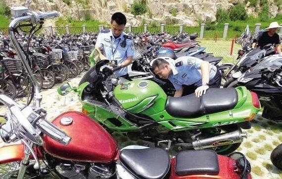 摩托车怎么改装才算合法?查证资料后终于懵圈了