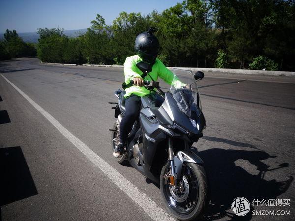 国产摩托车的努力:升仕310x使用体验