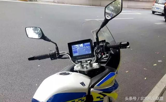 广州GW警用澳门威尼斯人在线娱乐平台配上大杀器,可自动抓拍