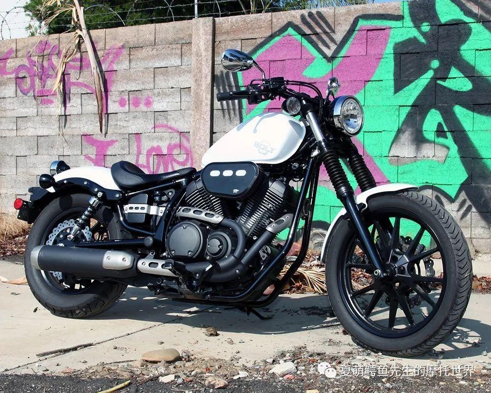 你不知道的摩托车用油冷知识