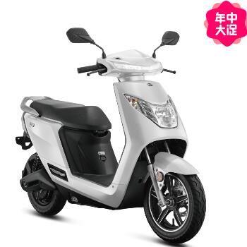 新大洲本田高端电动车H1
