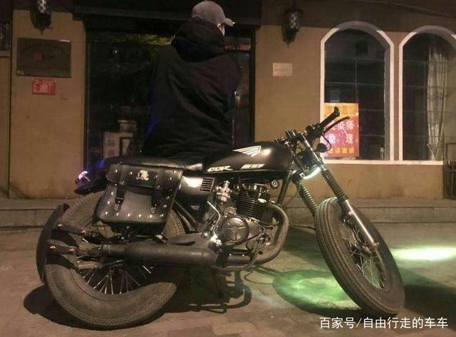 老骑手经验分析:摩托车骑了一年去置换划算吗?