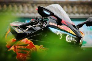 诺马刀风Y2-400 又一匹黑马 诺马刀风Y2-400跑车长测图集(二)
