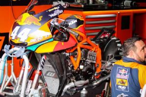 图赏| MotoGP视角 机械篇