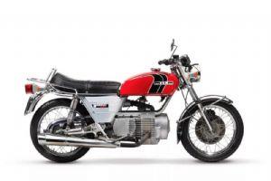 转子发动机单缸294CC的DKW W2000
